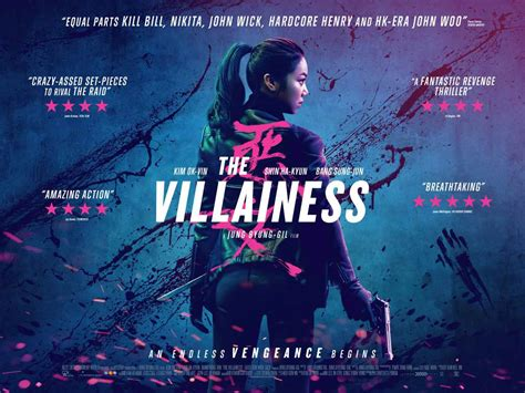 film action rating tertinggi 2017 the villainess review forget atomic blonde this is 2017