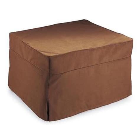 fold out ottoman cover for fold out ottoman bed 29 98 85808g products i