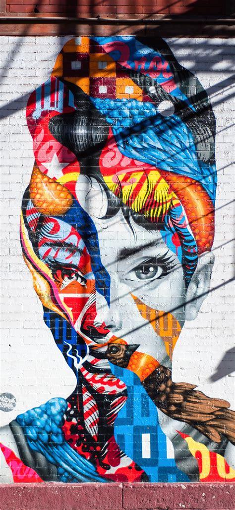 graffiti wallpaper  iphone