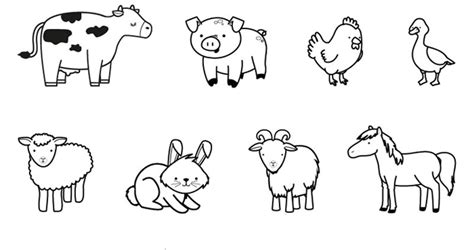 imagenes animales vertebrados para colorear dibujos de animales viviparos para colorear archivos