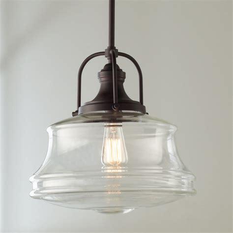 schoolhouse lighting pendants schoolhouse bell pendant shades of light