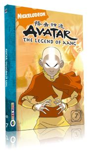 Avatar The Legend Of Aang Volume 9 Komik Berwarna komik warna avatar the legend of aang jilid 7