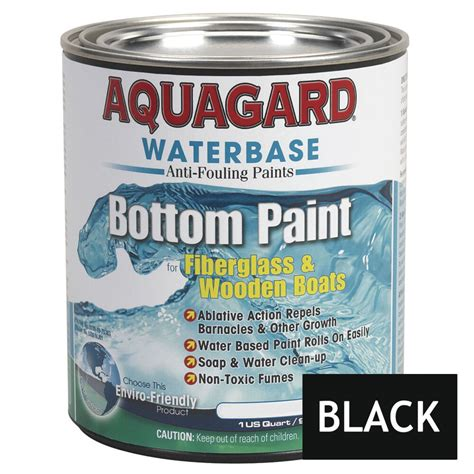 waterbased bottom paint for boats aquagard waterbase boat marine anti fouling bottom paint 1