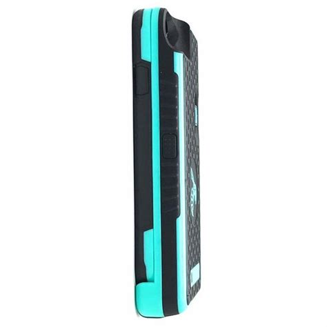 teal iphone 6 6s yellow jacket battery stun gun for iphone yellow jacket