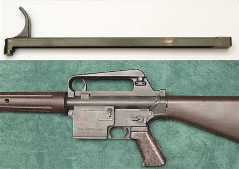 leitner wise on charging handles the firearm blogthe firearm