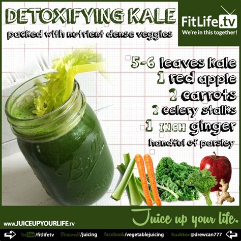 Detox Kale Juice Recipes by 17 Best Images About Smoothies Juices For Weight Loss On