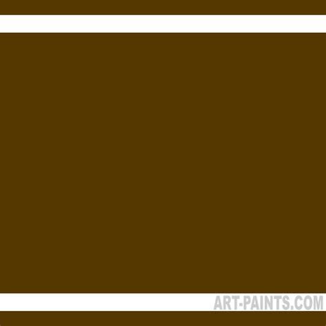 burnt umber color burnt umber artist acrylic paints 170 burnt umber