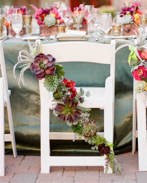 Wedding Chair Decoration » Home Design 2017