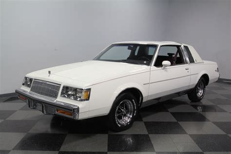 1987 buick regal limited for sale 1986 buick regal limited for sale 94866 mcg