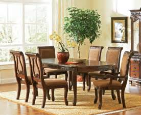 Oak Dining Room Tables Oak Dining Room Tables