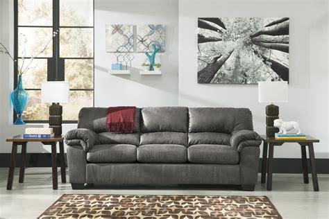 signature design by ashley bladen sofa signature design by ashley bladen casual faux leather sofa