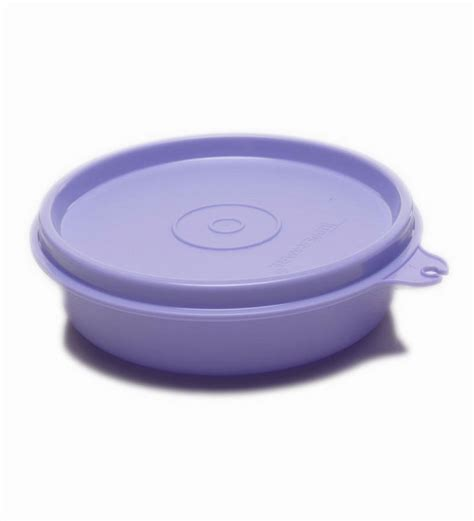 Tupperware Compact High Bowl tupperware executive small bowl light blue 180 m by