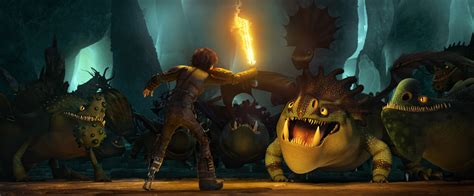dean deblois talks how to train your dragon 2 and 3 big story changes in production and more