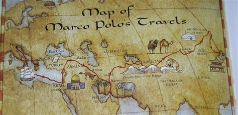 marco polo facts biography travels little homeschool blessings marco polo s homecoming