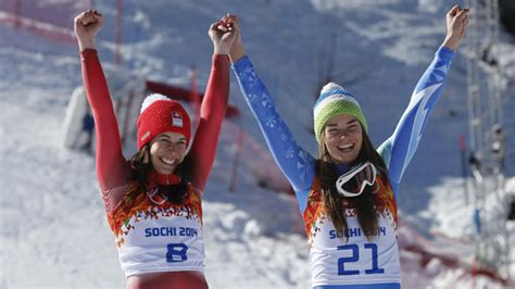 unforgettable olympic finish how skiing history was made