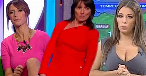 uk sports celebrities after davina mccall s sports relief camel toe tv s most