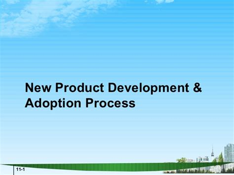 Mba New Product Development Process by New Product Development Adoption Process Ppt Bec Doms