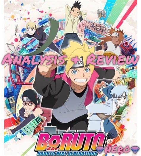 boruto episode 14 review boruto episodes 15 19 spoilers boruto naruto next generations episode 6 analysis