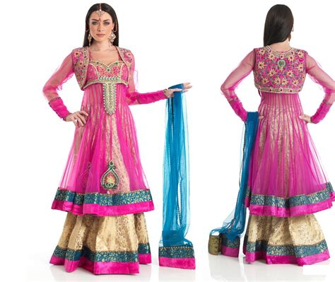 design net clothes new anarkali designs fashion clothes for girls