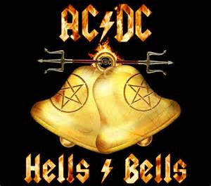 Custom Photo Album Covers Custom Album Cover Ac Dc Hells Bells By Rubenick On Deviantart