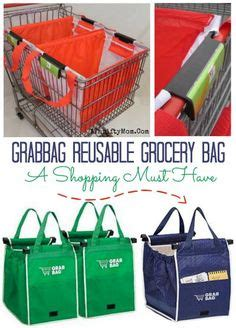 Grab Baggu Shopping Travel Bag Organizer Tas Belanja Trolly Go Green baggu bags why these are bags for everyday and travel bags clothes and creature