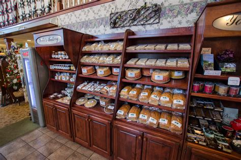 yoder s kitchen amish country of illinois