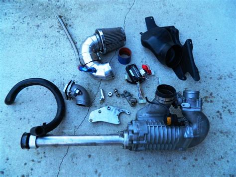 2007 acura tl supercharger sold complete comptech supercharger kit 3g tl ct