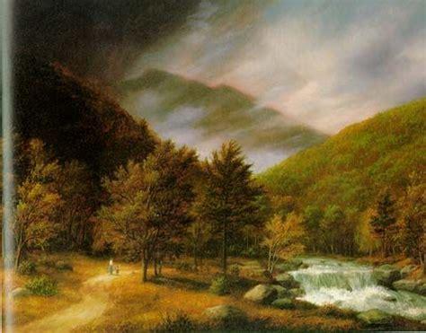 Landscape Movements 1000 Images About Hudson River Valley Painters On