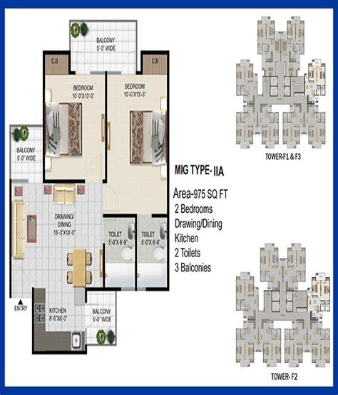 pinnacle floor plans panchsheel pinnacle noida extension reviews