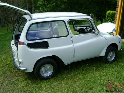subaru microvan subaru micro 360 custom van coupe