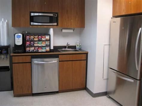 Office Kitchenette 17 Best Ideas About Office Kitchenette On