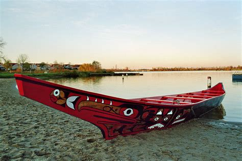 canoes northwest pacific northwest canoes wikipedia