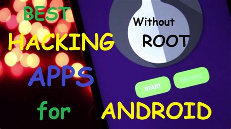 hacking apps for rooted android top 5 hacking apps for android january 2017 no root