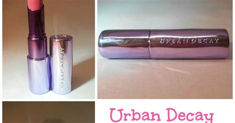 4 Decay New High Quality Termurah makeup fashion royalty review decay sheer revolution lipstick in ladyflower
