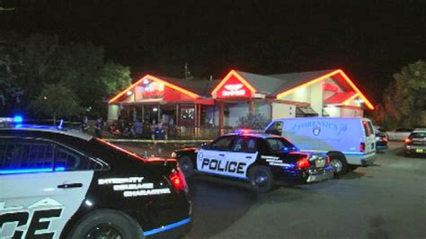 wing house ocala firefighters 1 injured in shooting outside ocala winghouse where orlando turns