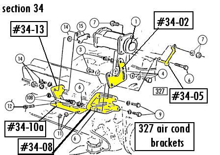 chevy 327 spark wiring diagram wiring source