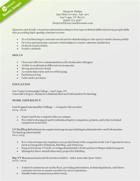 resume fresh resume template customer service resume template