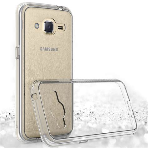 Silicon Army Samsung Galaxy J2 Prime Promo for samsung galaxy j2 prime transparent clear tpu gel skin for samsung j2 prime g532 g532m