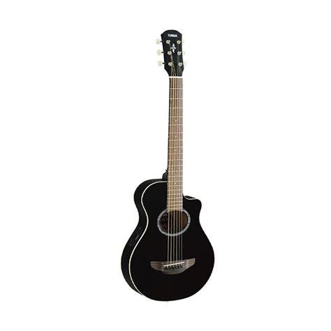 Harga Gitar Yamaha Mini jual yamaha apx t2 gitar mini akustik elektrik