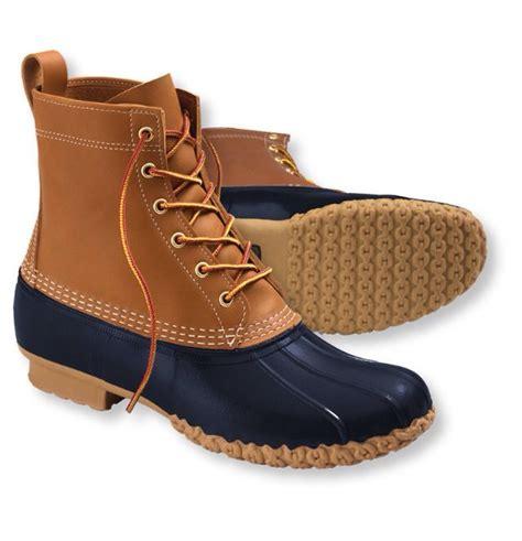 bean boots ll bean boots