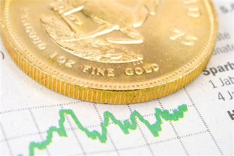 wann steigt der goldpreis steigt der goldpreis jetzt wieder