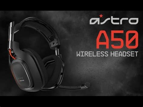 astro a50 wireless gaming headset review and unboxing astro gaming a50 wireless headset for xbox one unboxing