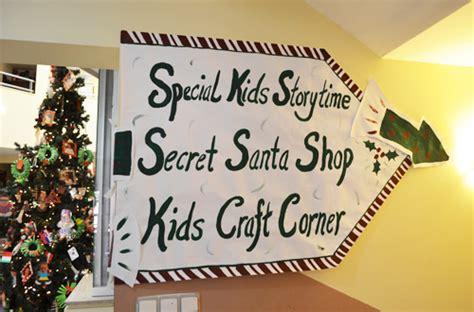 christmas craft show signs oasis craft fair novel benedictions
