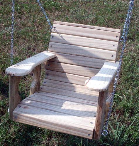 single seat porch swing single patio swings modern patio outdoor