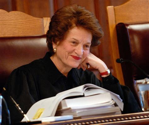 the lasting appeal of tvs top woman judge judy the the week s passages the seattle times