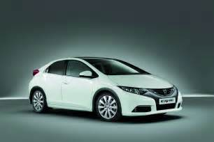 top cool cars new honda civic unveiled at frankfurt