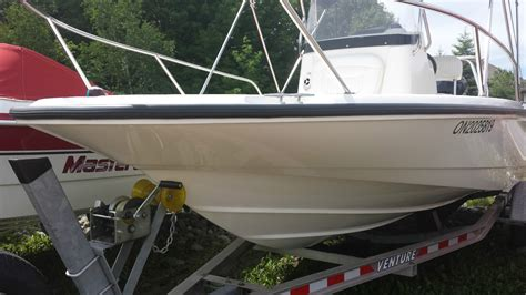 boston whaler boat dealer ontario canada boston whaler 200 dauntless boat for sale from usa