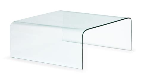 Tempered Glass Coffee Table Zuo Modern Sojourn Coffee Table Tempered Glass By Oj Commerce 404119 777 00