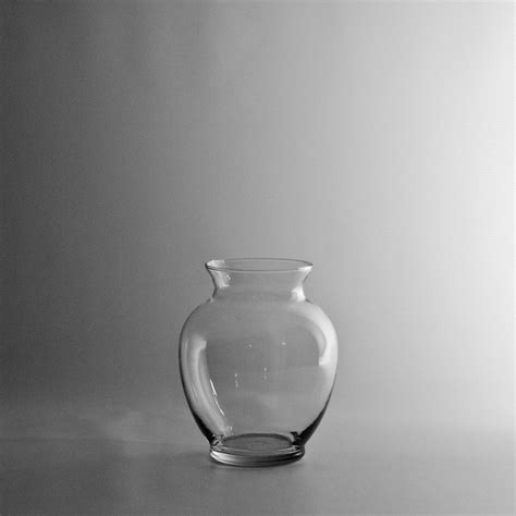 ginger vase cheap glass ginger vases at wholesale flowers supplies