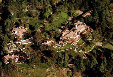 Steven Spielberg House by Steven Spielberg Photos Homes 3962 Of 3963